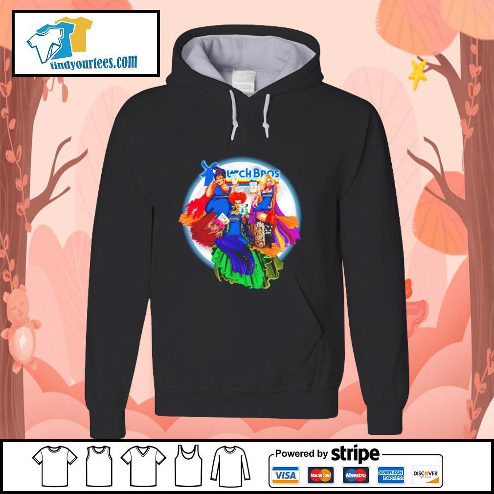 Dutch bros hocus pocus s hoodie