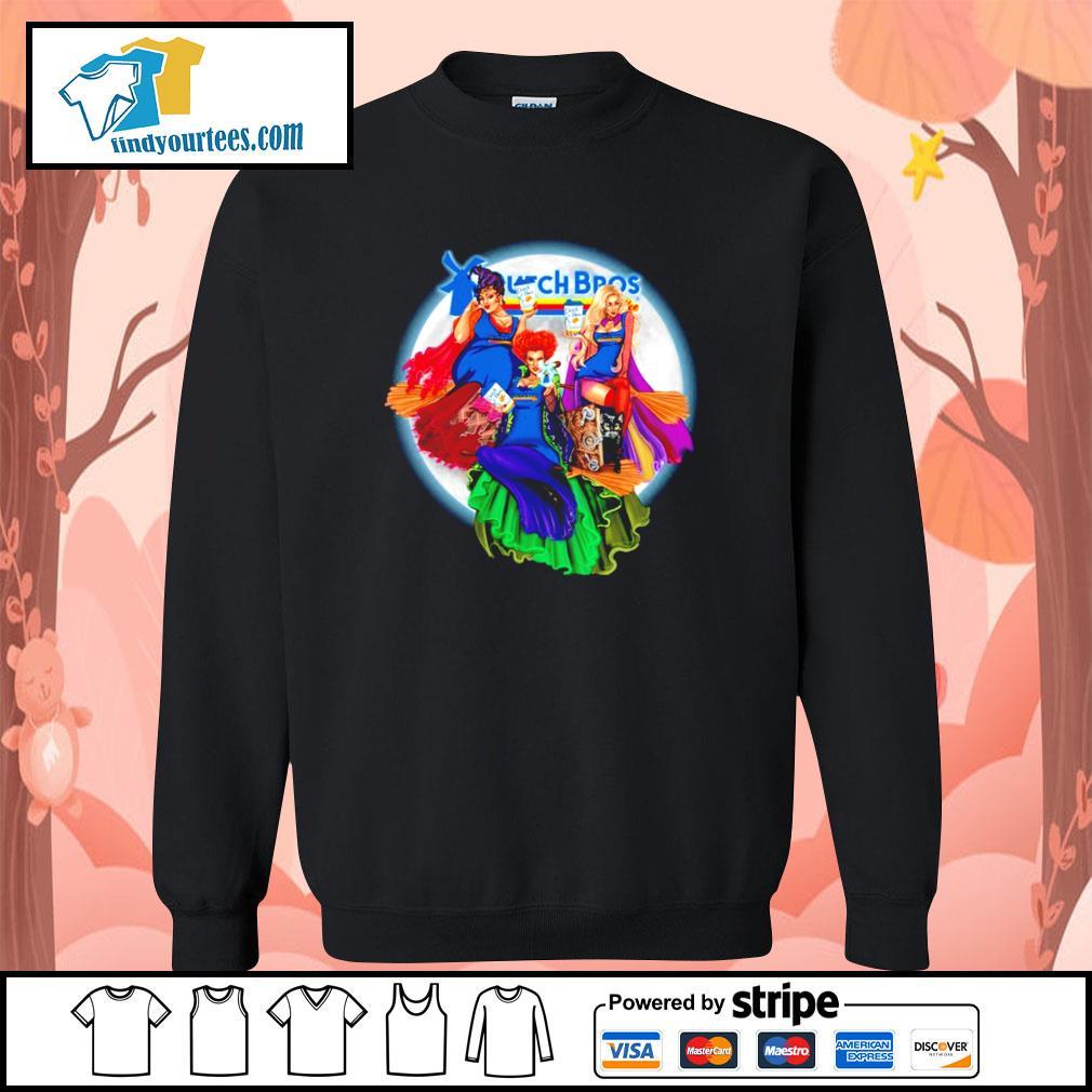 Dutch bros hocus pocus s sweater