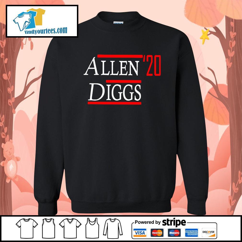 Allen Diggs 2020 s Sweater