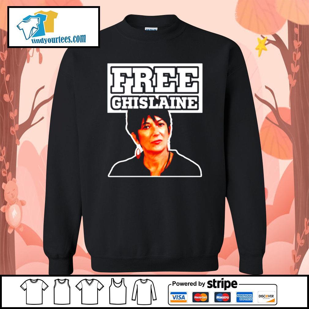 Free Ghislaine s Sweater