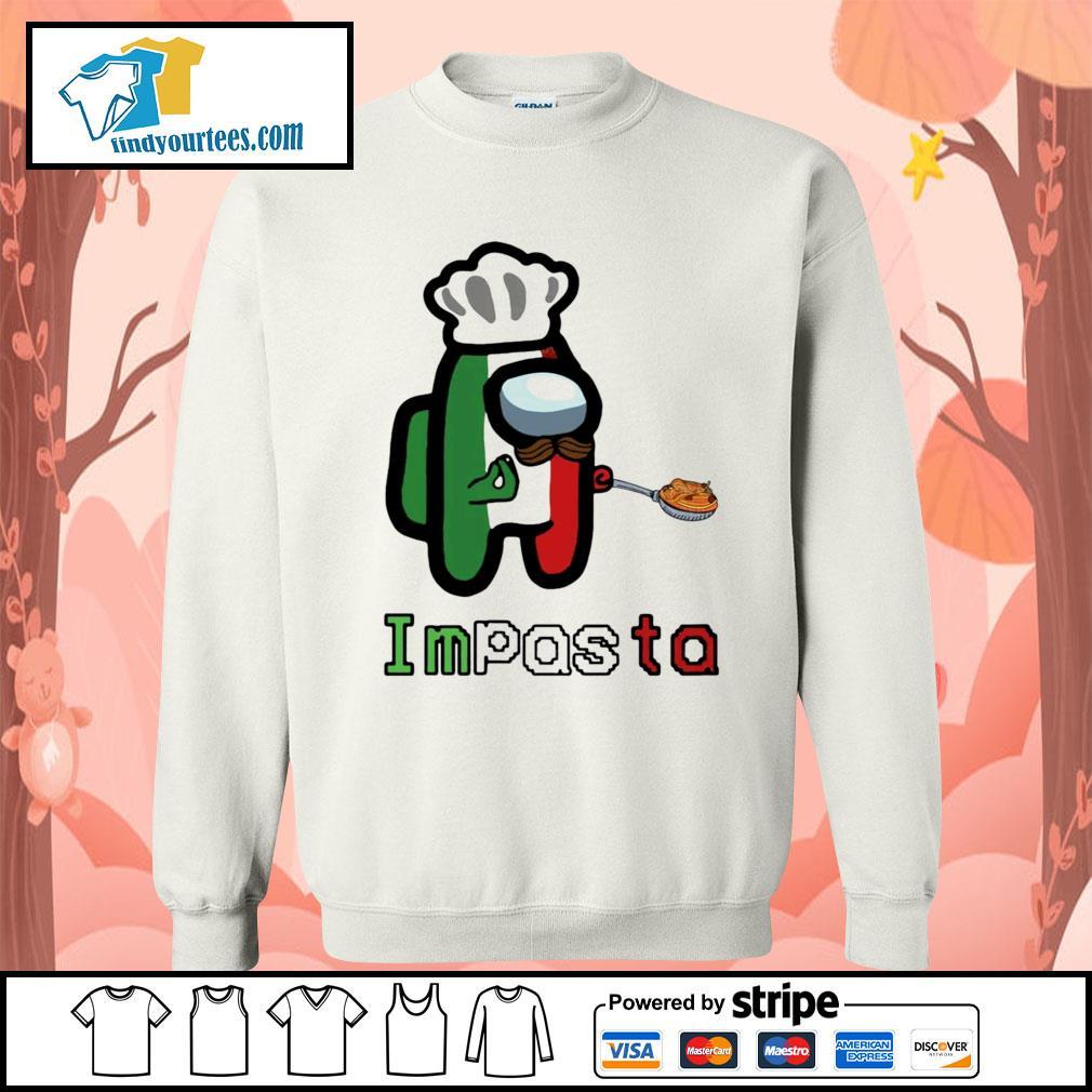 Impasta Impostor s Sweater
