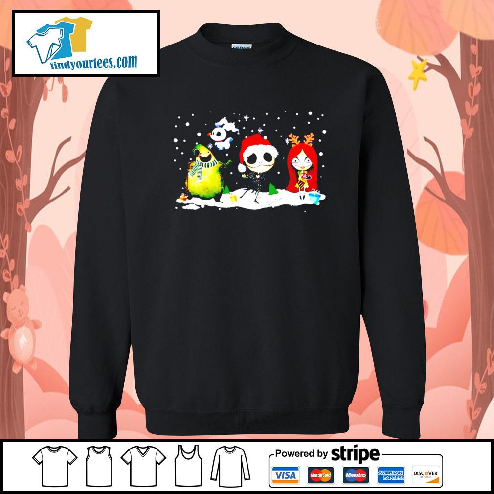 Nightmare Before Christmas s Sweater
