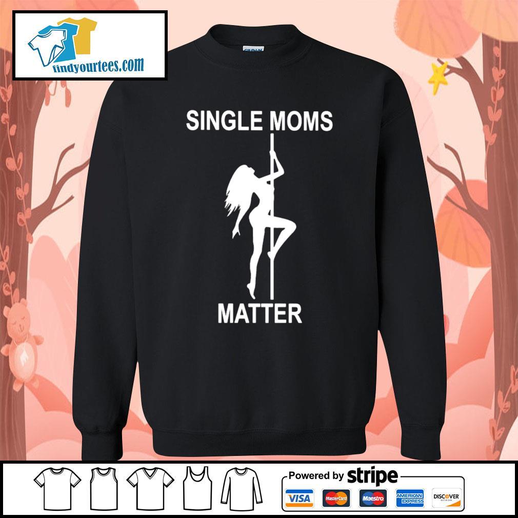 Single moms matter s Sweater