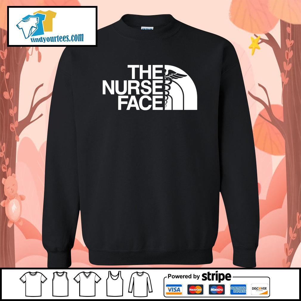 The Nurse Face s Sweater
